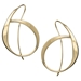 Md Allegro earring by Ed Levin - mdEA63912