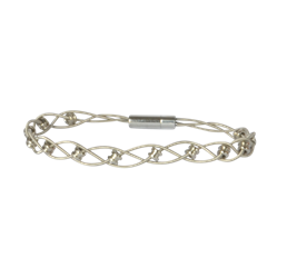 Interlude bracelet by High Strung